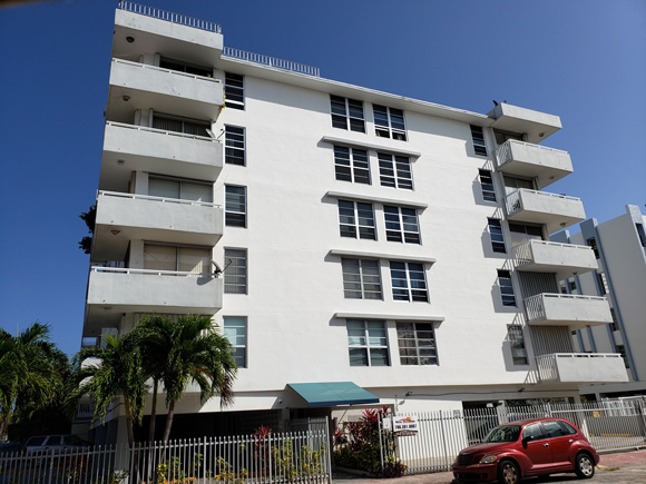 Doral, FL, Condo's managed by New Horizons