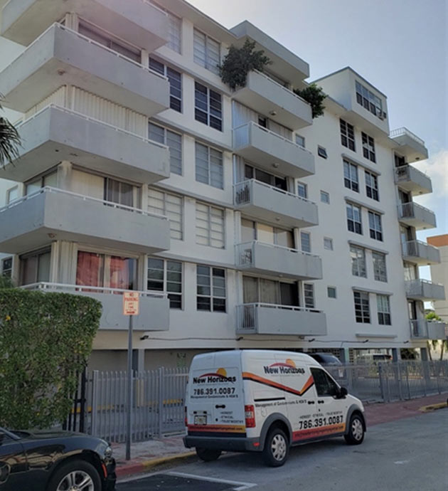 Property Manager in Doral