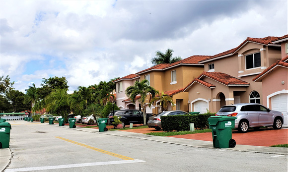 Residential Property Management in Hallandale Beach, FL communities